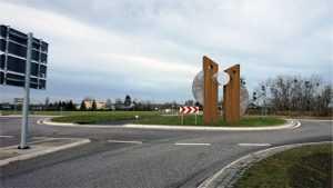 Entwurfsskizze-6 zum Kunst im Kreisverkehr in Schönebeck Ringheiligtum